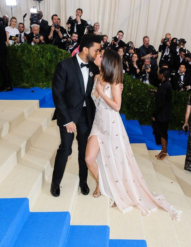 W ten sposób The Weeknd oficjalnie zakończyl znajomość z Seleną Gomez