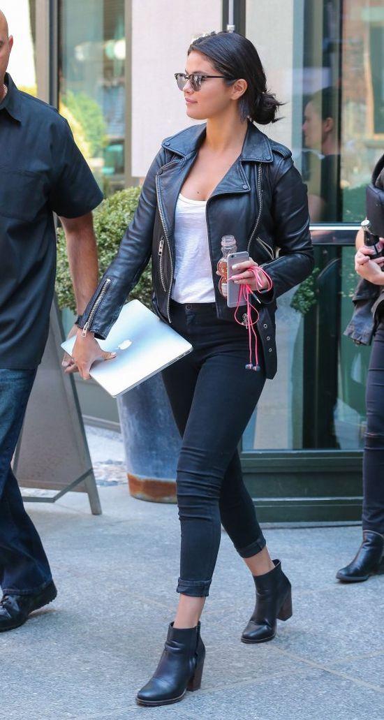 Selena Gomez jest na diecie?