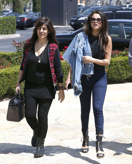 To już koniec przyjaźni Seleny Gomez z Jennerami!