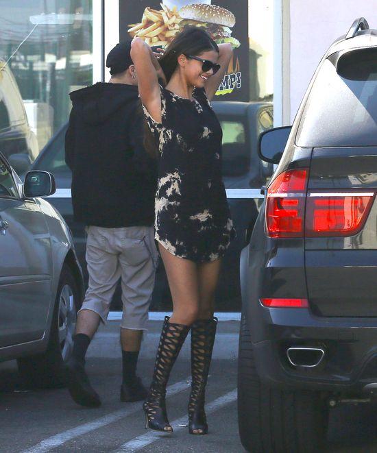 Selena Gomez - prawdziwa gwiazda (FOTO)