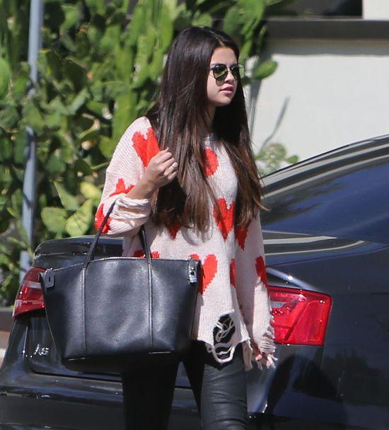 To Selena Gomez zerwała z Justinem Bieberem
