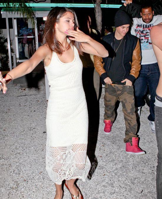 Selena Gomez wróci na odwyk?