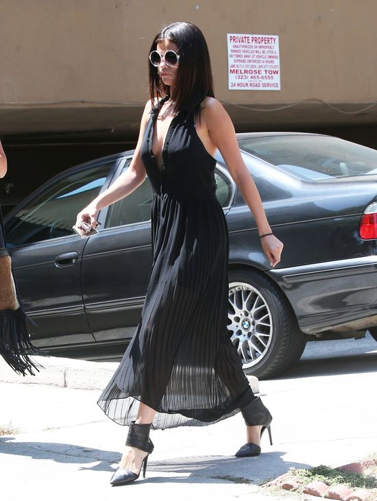 Selena Gomez by�a w�ciek�a, gdy dowiedzia�a si� O TYM