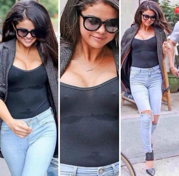 Selena Gomez powiększyła piersi! (FOTO)