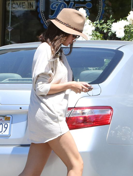 Selena Gomez ponownie jest dziewicą?