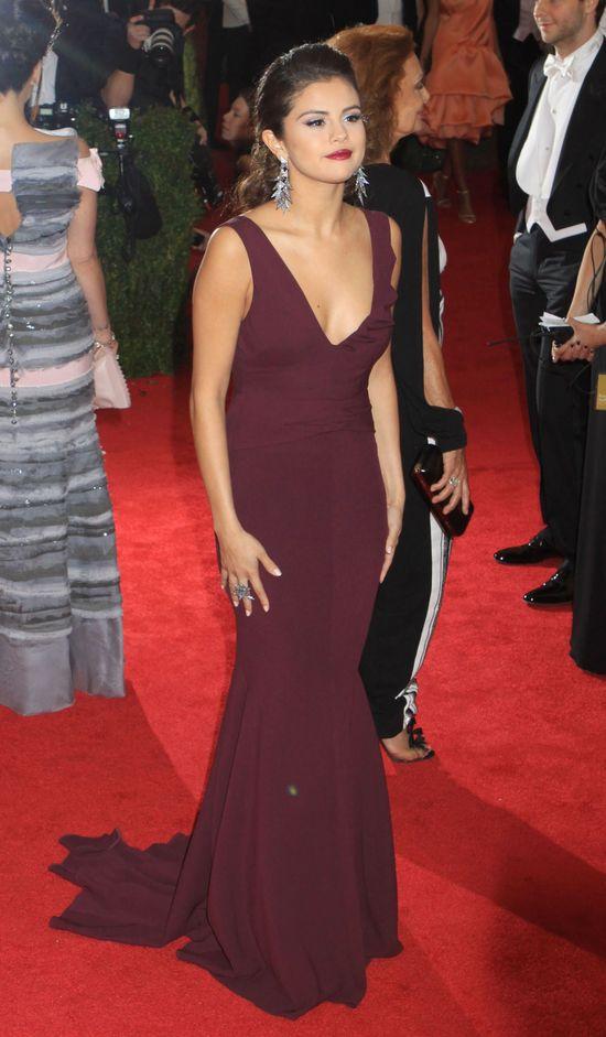Selena Gomez postawi�a spraw� z Justinem na ostrzu no�a!
