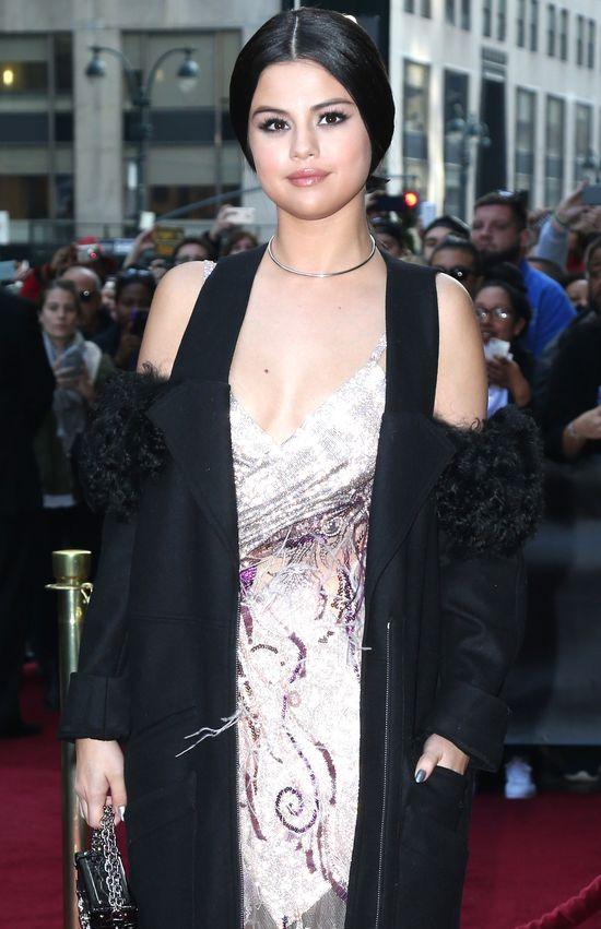 Jak Selena Gomez wyglądała na rozdaniu nagród Billboard?
