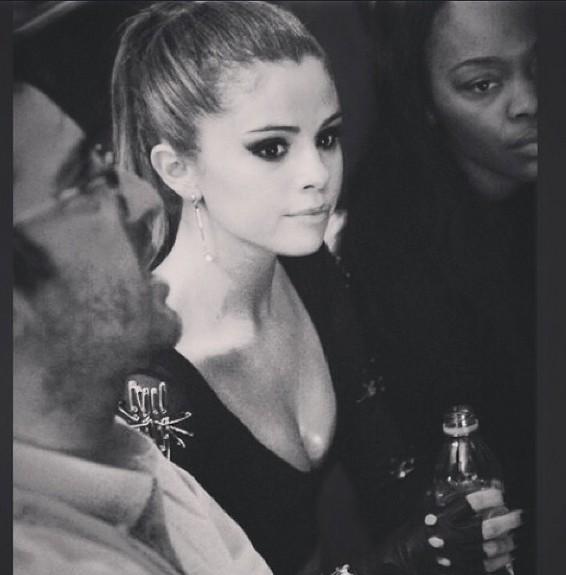Selena Gomez powiększy piersi specjalnie dla Justina Biebera