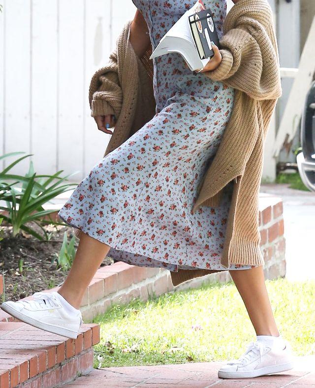 Selena Gomez coraz mniej przypomina gwiazdę Holywood (ZDJĘCIA)