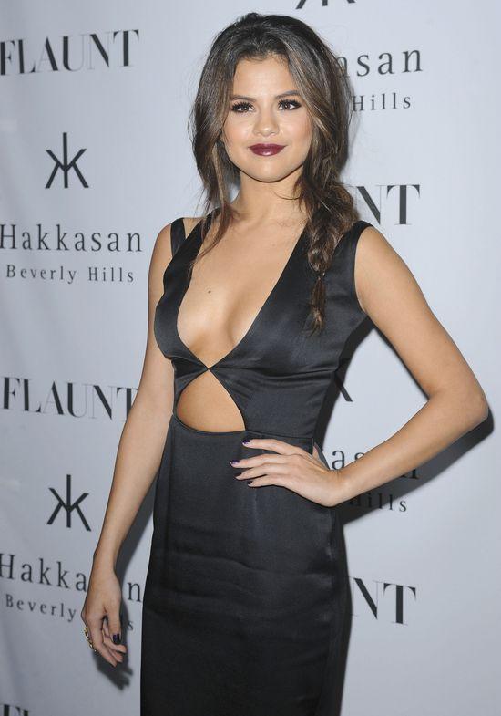 Selena Gomez: Demi Lovato jest wzorem do naśladowania! FOTO