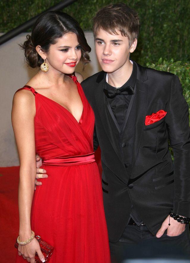 Przeszczep nerki zbliżył Selenę Gomez do Justina Biebera?