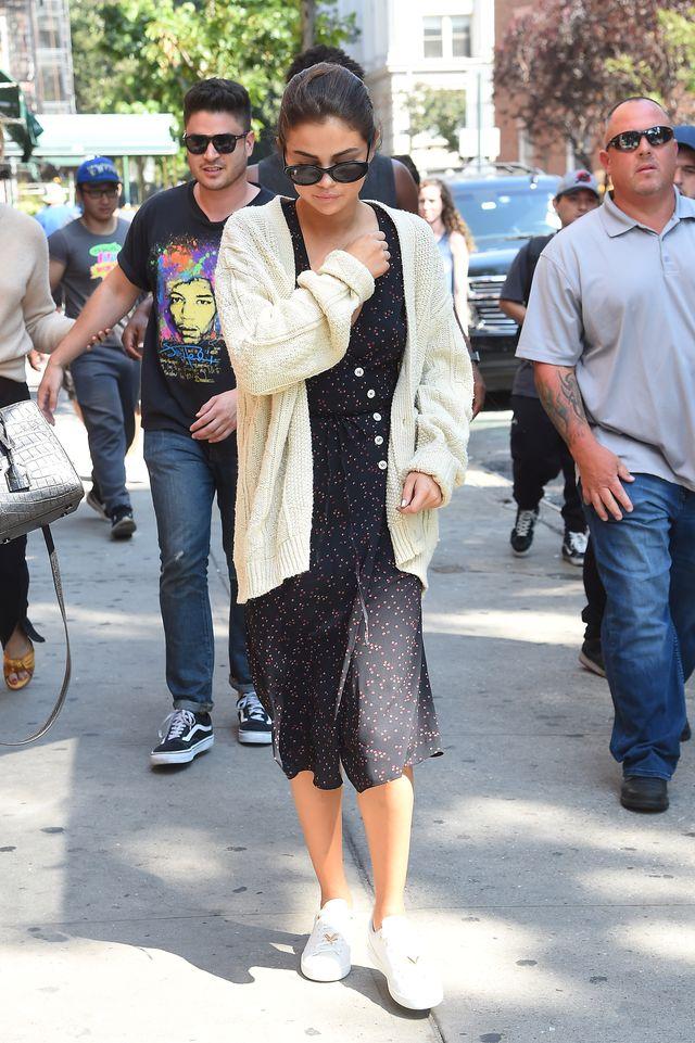 Jakich kosmetyków na co dzień używa Selena Gomez?
