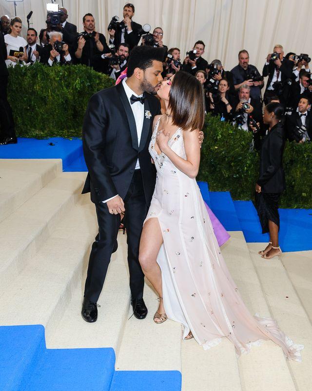 The Weeknd o dziecku, które urodzi mu Selena Gomez