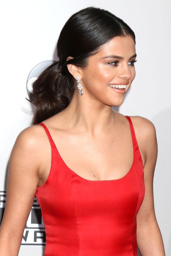 Selena Gomez PIERWSZY RAZ o związku z The Weeknd