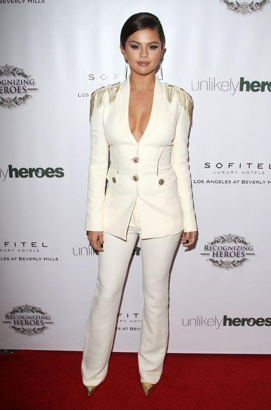 Selena Gomez zmaga się z ciężką chorobą