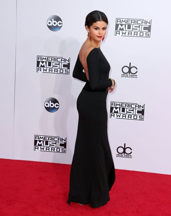 Dlaczego Selena Gomez przytyła?