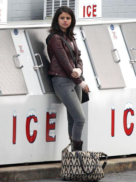 Selena Gomez, jakiej nie znacie (FOTO)