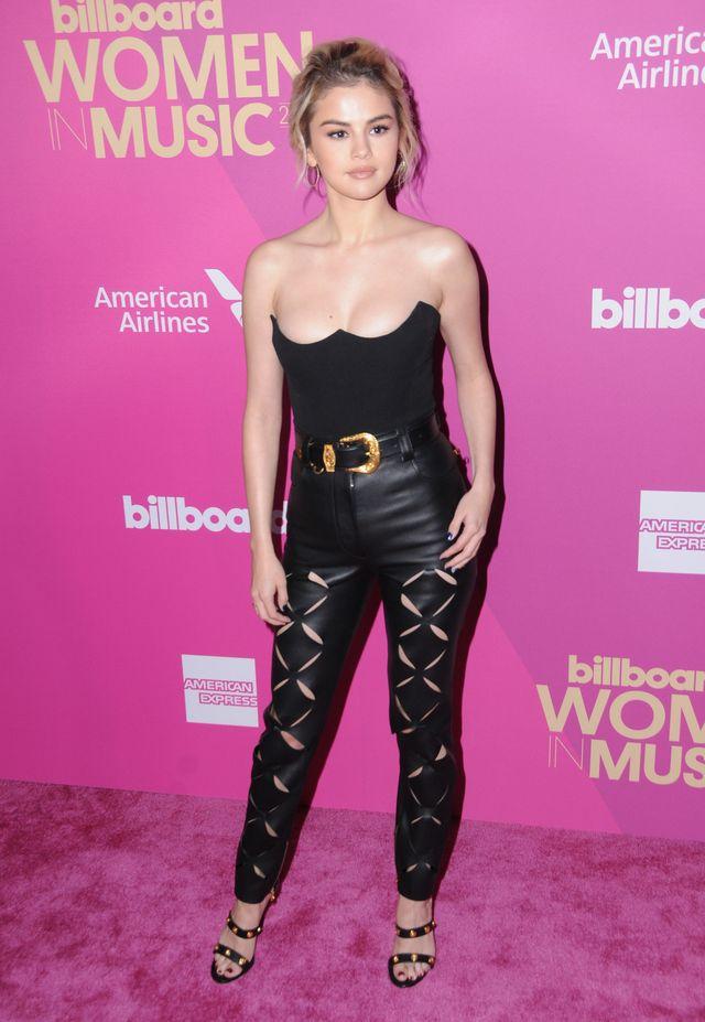 Selena Gomez w najgorszej stylizacji w swoim życiu