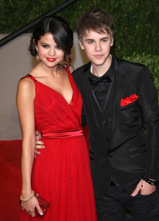 Ten krok Seleny Gomez i Justina Biebera wielu może zaskoczyć
