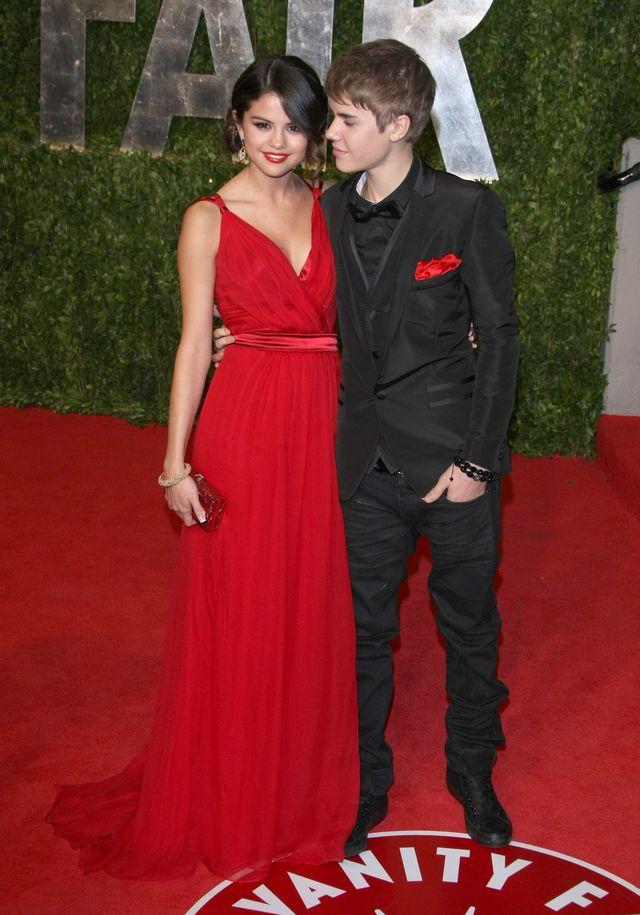 Jak będą wyglądały święta Justina Biebera i Seleny Gomez?