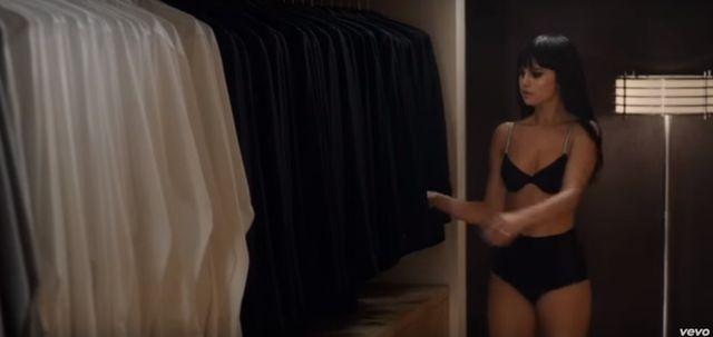 OMG! To nagranie z Seleną Gomez wgniata w fotel