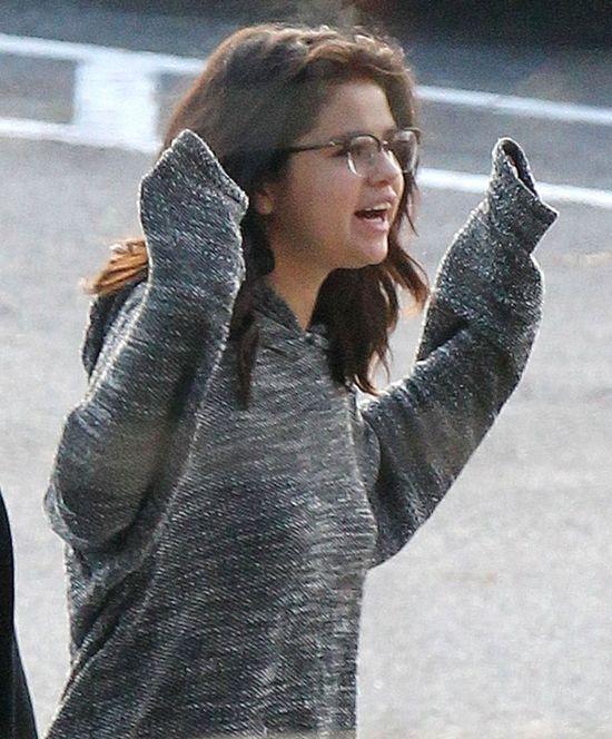 Zastanawia�e� si�, gdzie podzia�a si� Selena Gomez? Odpowied� Cie ZASMUCI!