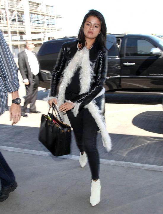 Selena Gomez ma JUŻ DOŚĆ (FOTO)