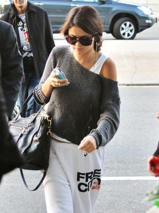 Selena Gomez nie może wytrzymać z Justinem Bieberem
