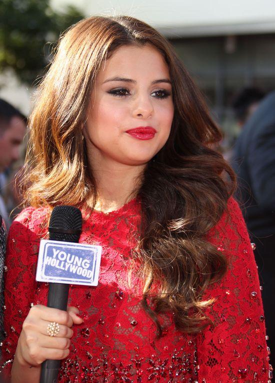 Selena Gomez na imprezie ESPY (FOTO)