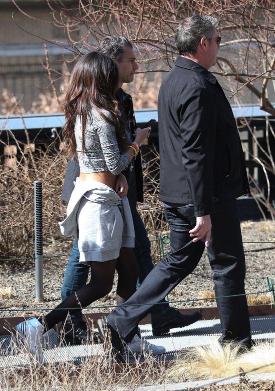 Selena Gomez w pracy (FOTO)