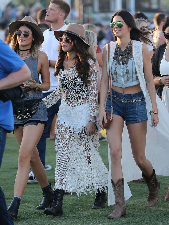 Brutalna prawda o końcu przyjaźni Seleny Gomez i Jennerek