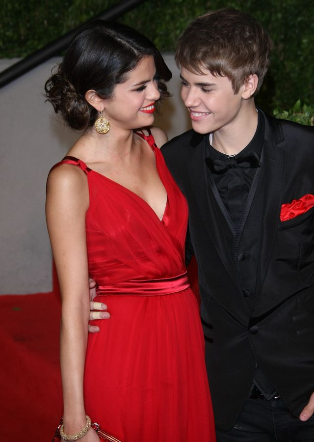 Po co Selena Gomez zadzwoniła do Justina Biebera