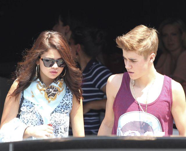 Selena Gomez o związku z Bieberem: Jestem wykończona