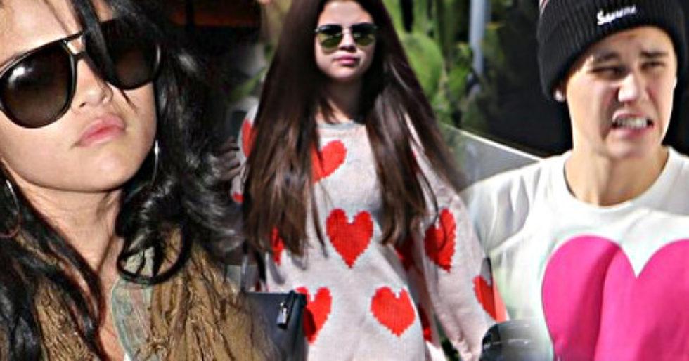 Justin Bieber wciąż spotyka się z Seleną Gomez 2012