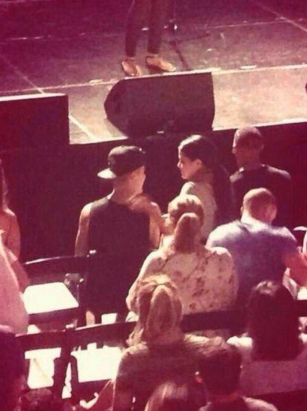 Bieber i Gomez wiedzą jak podkręcić atmosferę w związku