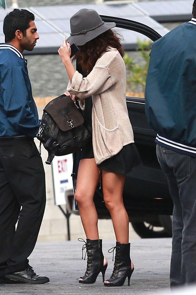 Selena Gomez: Poszłam na odwyk, bo...