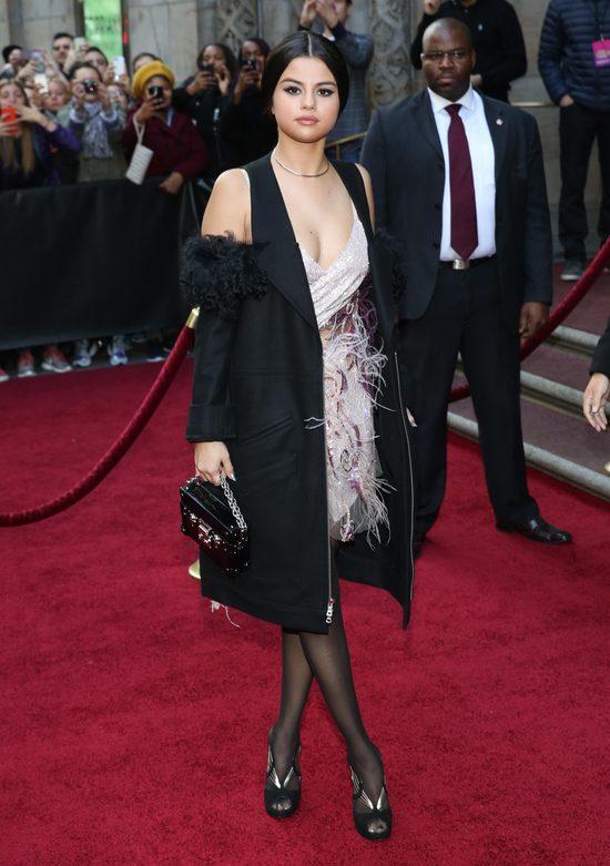 Selena Gomez podkochuje się w tym modelu? (Instagram)