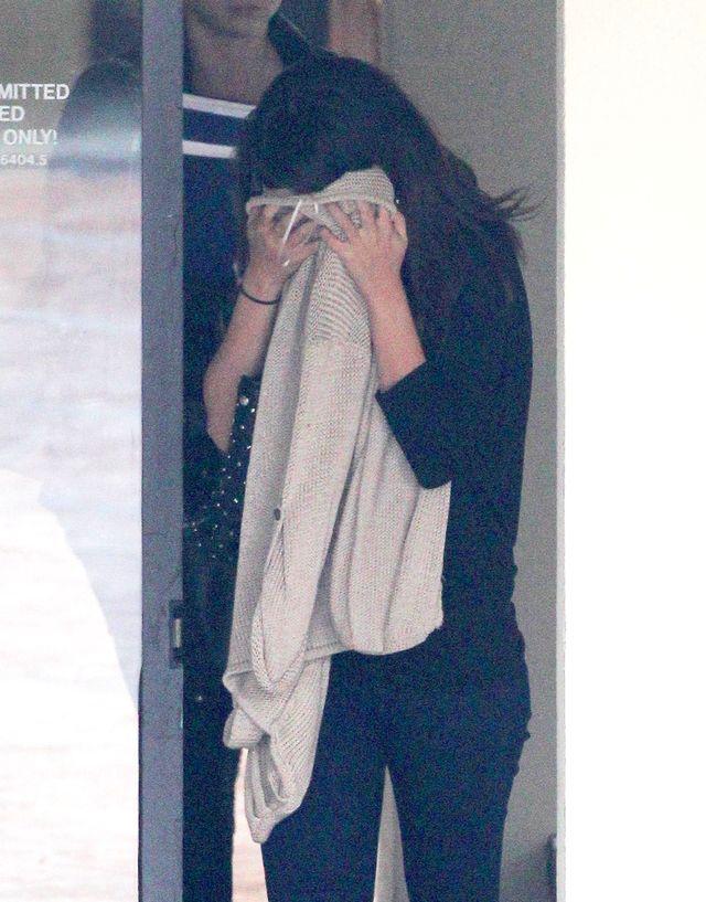 Selena Gomez była na odwyku!
