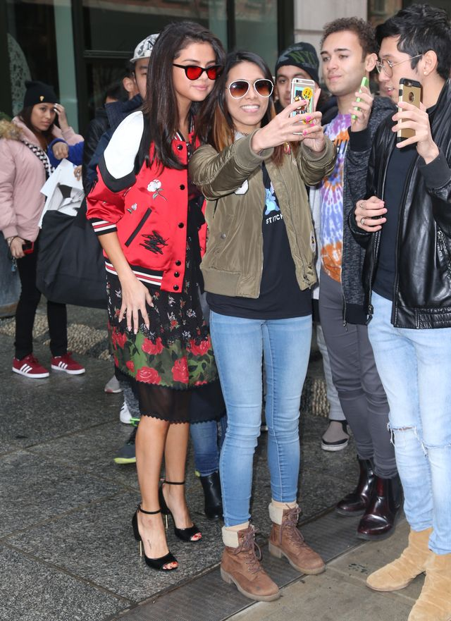 Selena Gomez powiększyła usta?