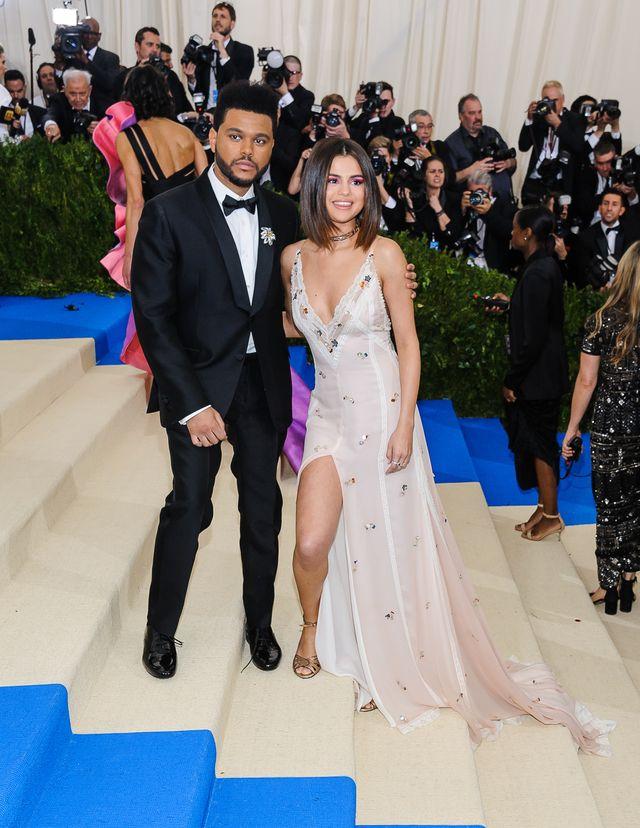 Selena Gomez będzie uciekać przed The Weeknd?