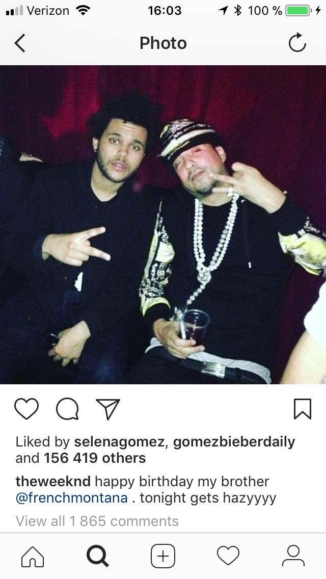 Mały gest Seleny Gomez zdradził, w jakich relacjach pozostała z The Weeknd