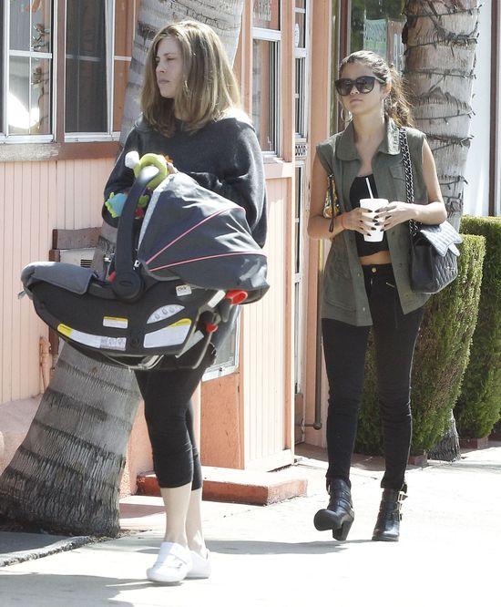 Mama Seleny Gomez ma poważne obawy związane z córką (FOTO)