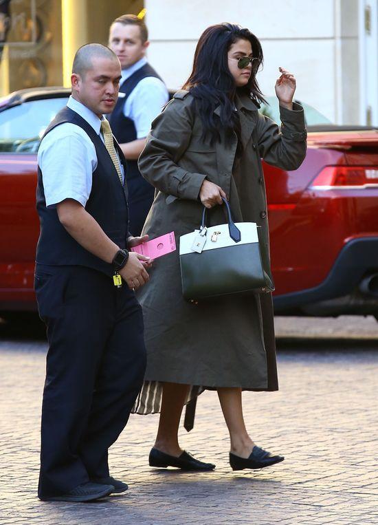 Nawet Selena Gomez nie zawsze nas zachwyca (FOTO)