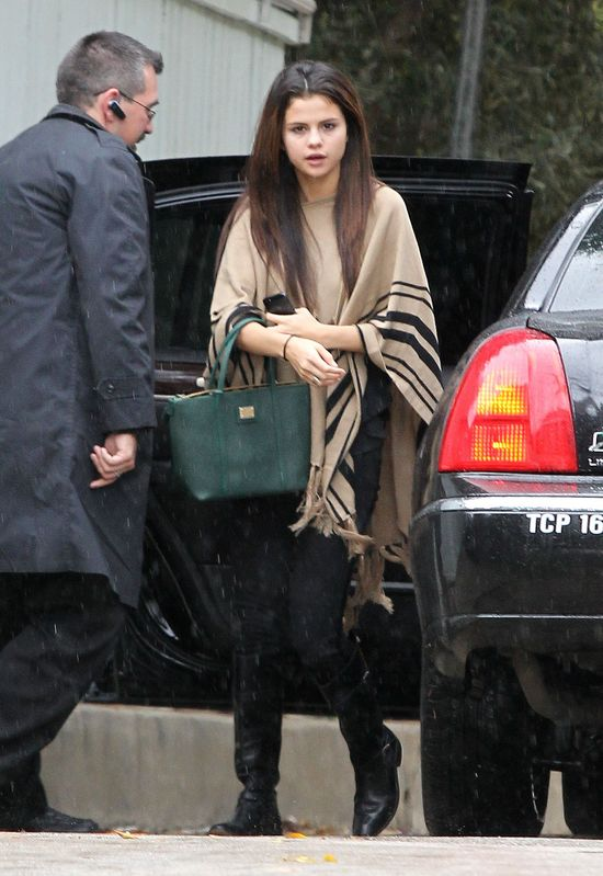 Selena Gomez trafi na odwyk?