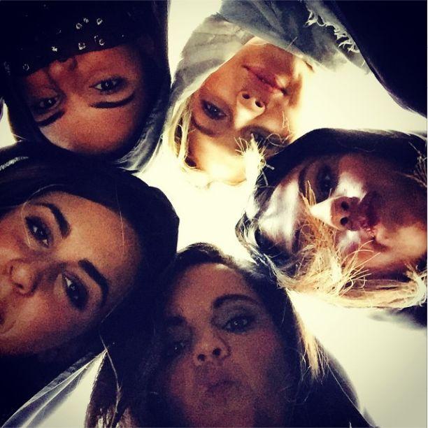 Selena Gomez ostro zaszalała w Abu Dhabi (FOTO)