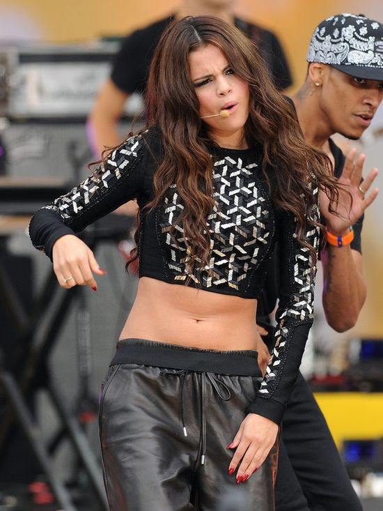 Selena Gomez: Zawsz� b�de dba�a o Justina Biebera (FOTO)