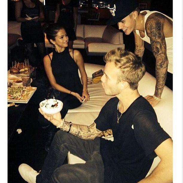 Tego po Justinie Bieberze by�my si� nie spodziewali! (FOTO)