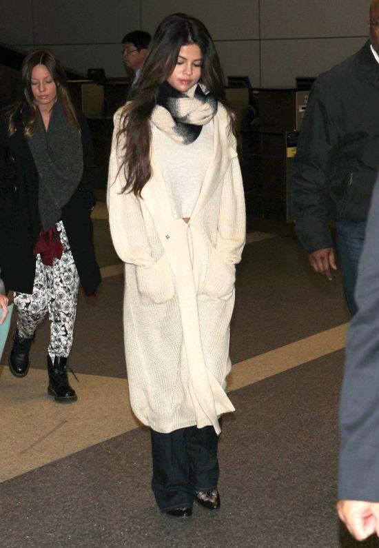 Selena Gomez tęskni za Niallem Horanem? (FOTO)