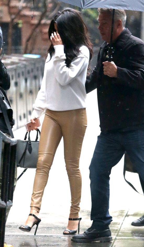 Selena Gomez czuła presję przed chudymi modelkami? (FOTO)