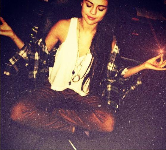 Selena Gomez pierwszy raz o pobycie na odwyku